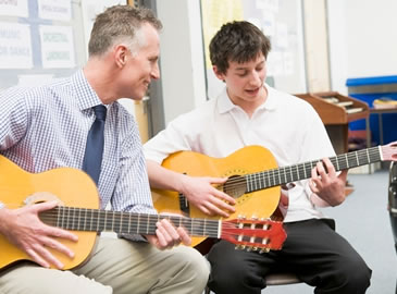 Learn with or without a guitar teacher?